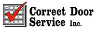 Correct Door Service Inc.